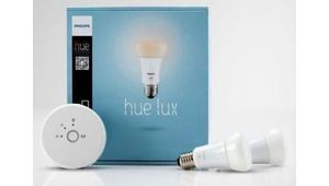 Bon plan – kit Philips Hue deux ampoules blanches à 50€