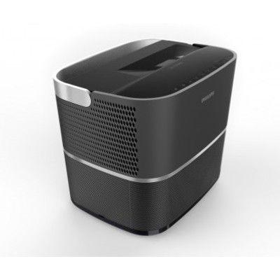 Philips Screeneo HDP2510: le meilleur vidéoprojecteur ultra-courte focale