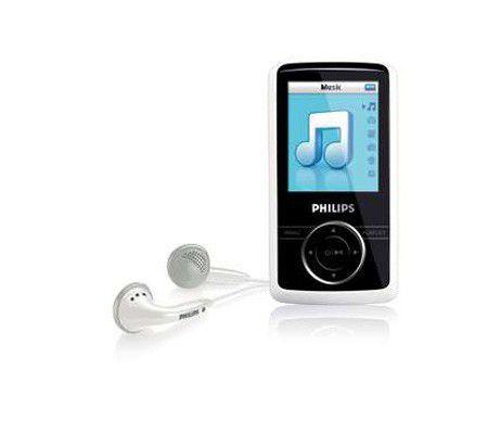 Philips SA3124 2 Go