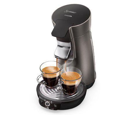 philips senseo viva caf plus hd7831 51 test complet cafeti re capsule dosette les. Black Bedroom Furniture Sets. Home Design Ideas