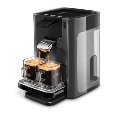 Philips Senseo Quadrante HD7866: une machine remise au goût du jour