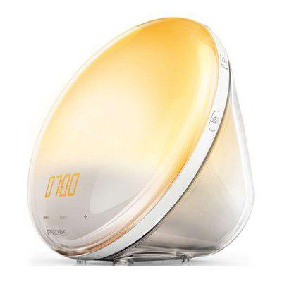 Philips Éveil Lumière HF3531/01: comme un air de déjà-vu