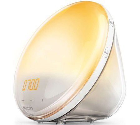 philips veil lumi re hf3531 01 test complet r veil les num riques. Black Bedroom Furniture Sets. Home Design Ideas