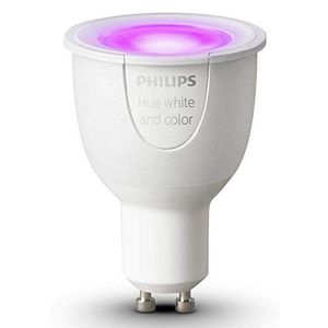 Philips Hue White and Color ambiance GU10