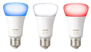 Black Friday – Philips Hue White and Color à 99€