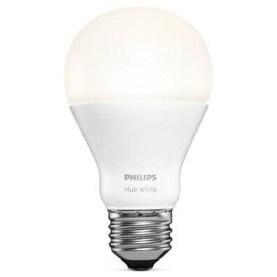 Philips Hue White Starter Kit: deux ampoules, une température de blanc
