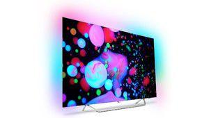 Bon plan – 200€ de réduction sur le TV Oled Philips 55POS9002F