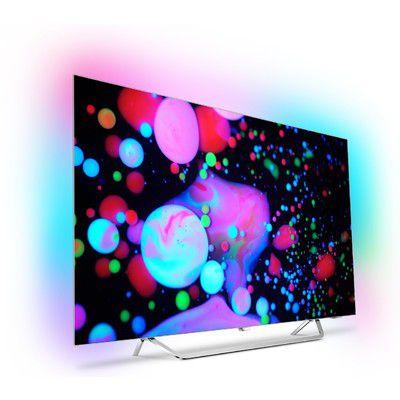 Philips 55POS9002F: nouveau processeur pour ce TV Oled réussi