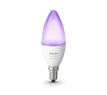 And Hue Ambiance White Philips Candle Color OkwZiuXPT