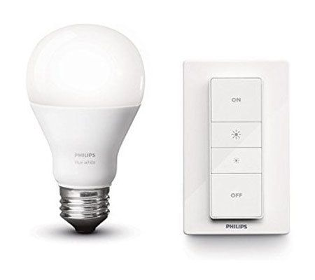 Philips Hue Wireless Dimming Kit : disponibilité ...