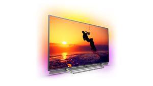 IFA 2017 – Un TV LCD haut de gamme et un Oled de 65