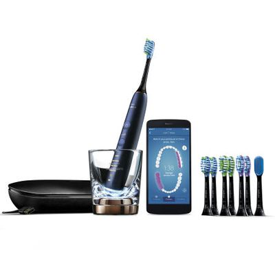 Philips DiamondClean Smart HX9954/53 : connectée mais avant tout intelligente