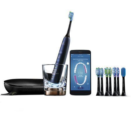 philips diamondclean smart hx9954 53 test complet brosse dents lectrique les num riques. Black Bedroom Furniture Sets. Home Design Ideas