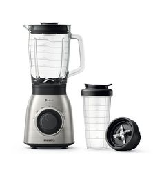 Philips Viva Collection HR3556/00 : le blender qui ne savait pas mixer