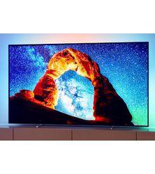 Philips 55OLED803: un téléviseur Oled lumineux et performant
