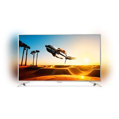 Philips 43PUS7202: un petit téléviseur 100 Hz qui manque d'ambition