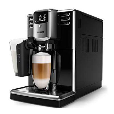 Philips 5000 LatteGo: une cafetière sans grain de folie mais efficace