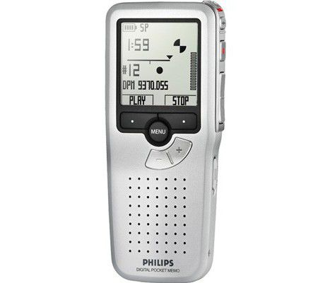 Philips Pocket Memo LFH 9370