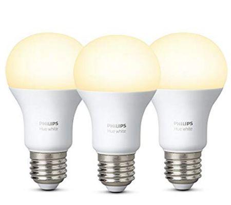 À E27 32 – Ampoules Friday Lot 90 Hue White De Trois Philips Black VzSGUqMp