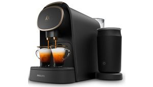 Capsules: la cafetière L'OR Barista voit aussi grand que Nespresso