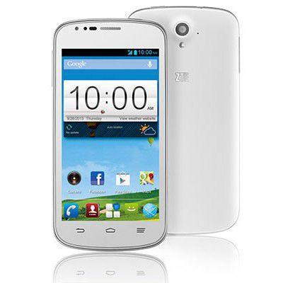 ZTE Blade Q, un androphone d'entrée de gamme efficace?