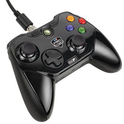 Mad Catz MLG Pro Circuit: une manette de jeu Xbox 360 pour les pros
