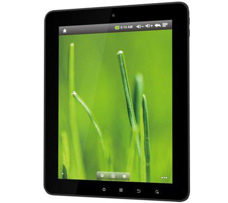 Carrefour Touch Tablet CT1002