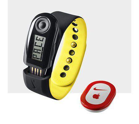 Nike + Running Sportband 2