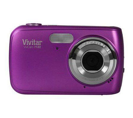 Vivitar V7122-PUR-INT