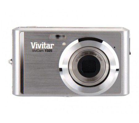 Vivitar ViviCam F340