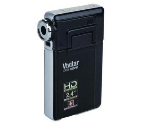 Vivitar DVR-925HD