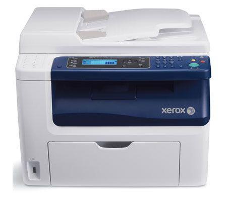 Xerox Workcentre 6015 V/B