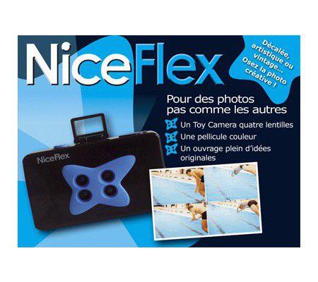 Pearson NiceFlex 4 lentilles