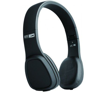 Altec Lansing Avenue