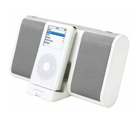 Altec Lansing inMotion iM11