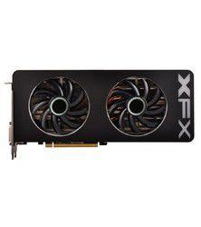 XFX Radeon R9290 Black Double Dissipation, une carte au bruit contenu