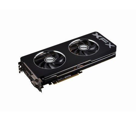 XFX Radeon R9 290X Double Dissipation Edition 8GB