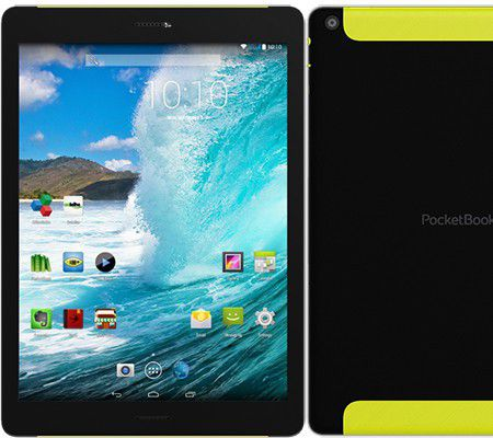 PocketBook Surfpad 4 L