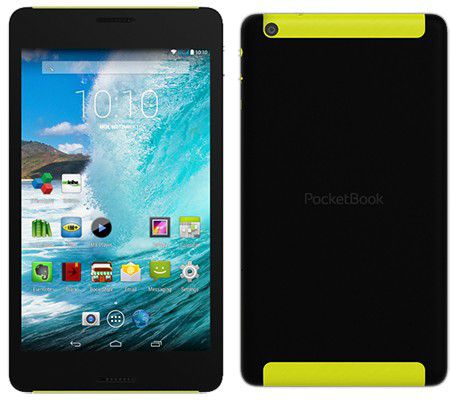 PocketBook Surfpad 4 S