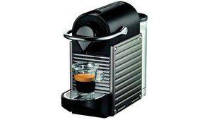 [Épuisé]Bon plan – Nespresso Pixie et Nespresso U à 43€