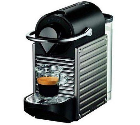 Krups Nespresso Pixie