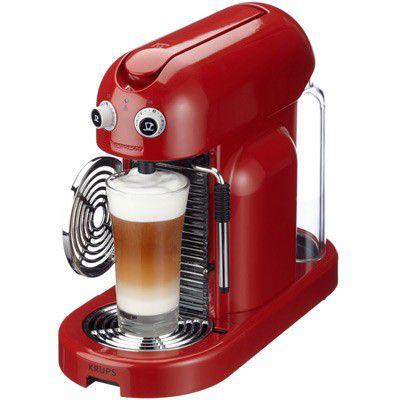 krups nespresso maestria test complet cafeti re capsule dosette les num riques. Black Bedroom Furniture Sets. Home Design Ideas