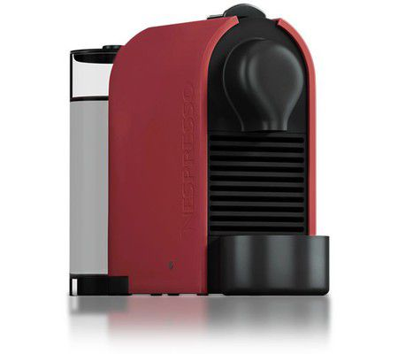 krups nespresso u test complet cafeti re capsule dosette les num riques. Black Bedroom Furniture Sets. Home Design Ideas