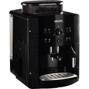 Krups Espresso Full Auto Yy8125fd Test Prix Et Fiche