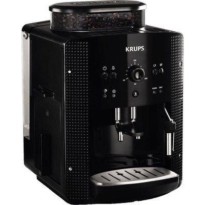 Krups Espresso Full Auto YY8125FD, abordable mais sans écran