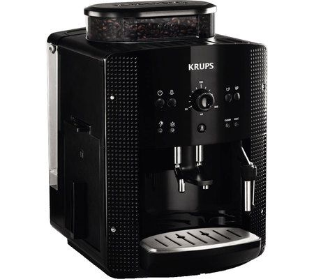 krups espresso full auto yy8125fd test prix et fiche technique cafeti re automatique avec. Black Bedroom Furniture Sets. Home Design Ideas