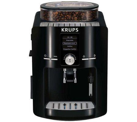 Krups Espresso Full Auto YY8106FD