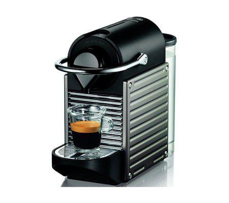Krups YY1201FD Nespresso Pixie