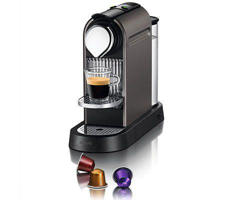 Krups YY1470FD Nespresso Citiz