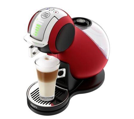 Krups YY1651FD Nescafé Dolce Gusto